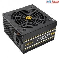 Блок питания Antec 600W Value Power VP600P Plus (0-761345-11654-1)