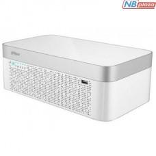 Регистратор для видеонаблюдения Dahua DHI-XVR7104E-4KL-X (00-00000122)