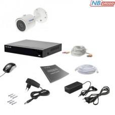 Комплект видеонаблюдения Tecsar 1OUT 5MEGA (000009929)