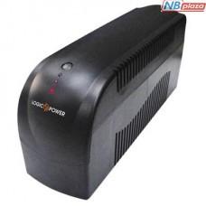 Источник бесперебойного питания 650VA-P LogicPower (00001879)
