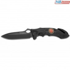 Нож Boker Magnum Black FD (01RY414)