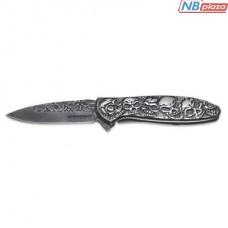 Нож Boker Magnum Dia De Los Muertos (01SC519)