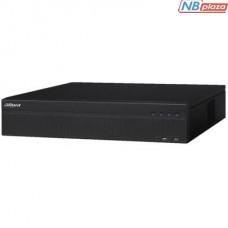 Регистратор для видеонаблюдения Dahua DH-NVR608-32-4KS2 (03505-04892)
