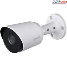 Камера видеонаблюдения Dahua DH-HAC-HFW1400TP (2.8) (03780-05204)