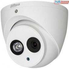 Камера видеонаблюдения Dahua DH-HAC-HDW1400EMP-A (2.8) (04413-05666)
