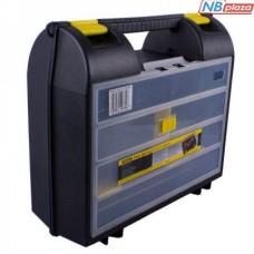 Ящик для инструментов Stanley с органайзером в крышке (359 x 136 x 325мм) (1-92-734)