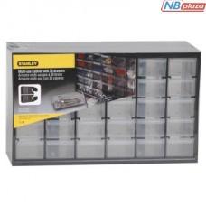 Ящик для инструментов Stanley 30 отделений (365х155х225мм) (1-93-980)