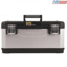 Ящик для инструментов Stanley профессиональный FatMax (497x293x295мм) (1-95-615)
