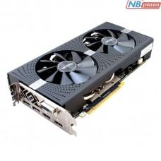 Видеокарта Sapphire Radeon RX 580 4GD5 NITRO+ (11265-31-20G)