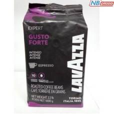 Кофе Lavazza Expert Gusto Forte в зернах 1 кг (Италия)