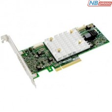 Контроллер RAID Adaptec SmartRAID 3101-4i Single 1xSFF-8643, 8xPCIe 1GB (1222291700-R/2291700-R)