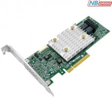 Контроллер RAID Adaptec SmartHBA 2100-8i Single 2xSFF-8643, 8xPCIe (122290400-R/2290400-R)
