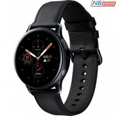 Samsung Galaxy Watch Active 2 44mm Black Stainless steel (SM-R820NSKASEK)