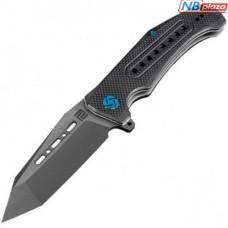 Нож Artisan Jungle BB, D2, G10 Flat (1705P-BBK)