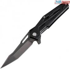 Нож Artisan Interceptor BB, D2, G10 Flat (1812P-BBK)