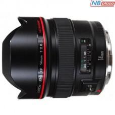 Объектив Canon EF 14mm F2.8L II USM (2045B005)