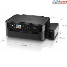 МФУ Epson L850 (C11CE31402)