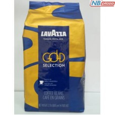 Кофе Lavazza Gold Selection в зернах 1 кг (Италия)