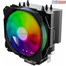 Кулер для процессора 2E GAMING AIR COOL (2E-AC120D4-ARGB)