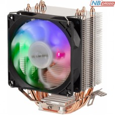 Кулер для процессора 2E GAMING AIR COOL (2E-AC90D4-RGB)