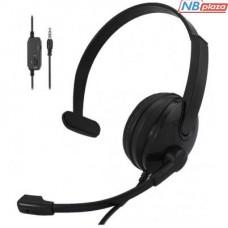 Наушники 2E CH12 Mono On-Ear 3.5mm / 2*3.5mm (2E-CH12MJ)