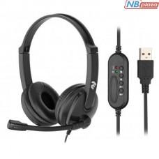 Наушники 2E CH12 On-Ear USB (2E-CH12SU)