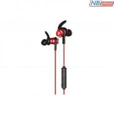Наушники 2E S9 WiSport Wireless In Ear Headset Waterproof (2E-IES9WRD)