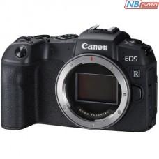 Цифровой фотоаппарат Canon EOS RP body + адаптер EF-RF (3380C041)