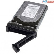 "400-AJRC Жесткий диск Dell 13G 600GB 15K RPM SAS 3.5"" for PowerEdge Servers"