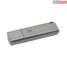 Kingston 32GB DataTraveler Locker+ G3 USB 3.0 Grey (DTLPG3/32GB)