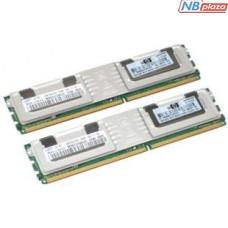 397415-B21 Оперативная память HP 8GB (2x 4GB) DDR2 667 MHz ECC Reg FB-DIMM