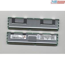 39M5797 Оперативная память IBM 8GB (2x4GB Kit) DDR2 FB-DIMM PC2-5300
