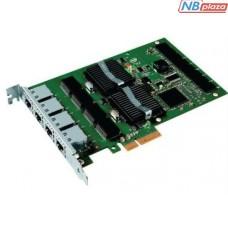 39Y6136 сетевой адаптер LENOVO (IBM) Intel PRO/1000 PT Quad Port Serv Adapter