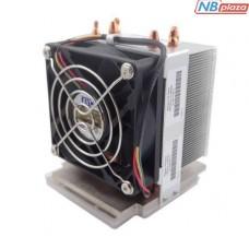 413977-001 Система охлаждения HP (Радиатор с кулером) для HP ML350 G5