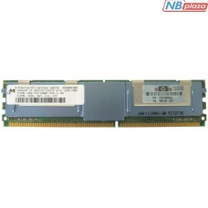 416470-001 Оперативная память HP 512MB FB DIMM DDR2-667 Mhz ECC Registered
