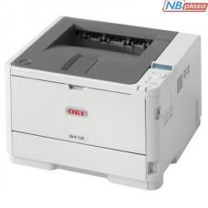 Лазерный принтер OKI B412DN (45762002)