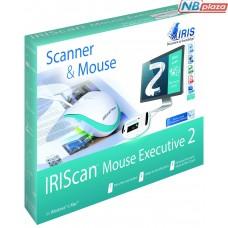 Сканер IRIS IRISCan Mouse Executive 2 (458075)