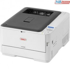 Лазерный принтер OKI C332DN (46403102)