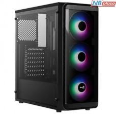 Корпус AeroCool SI-5200 RGB BG (4718009159396)