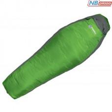 Спальный мешок Terra Incognita Alaska 450 (R) зелёный (4823081504573)