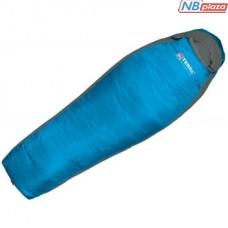 Спальный мешок Terra Incognita Alaska 450 (L) синий (4823081504580)