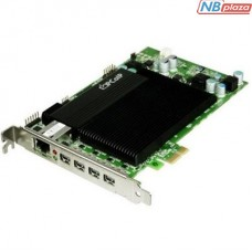 Контроллер Dell Tera2 PCoIP 512 MB DDR3 Quad Display Host Card,FH (490-BBVO)