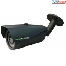 Камера видеонаблюдения GreenVision GV-049-GHD-G-COA20-40 gray 1080 (4933)