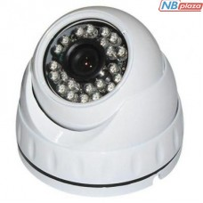 Камера видеонаблюдения GreenVision GV-055-IP-G-DOS20V-30 POE (4941)