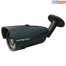 Камера видеонаблюдения GreenVision GV-066-GHD-G-COS20V-40 (4999)