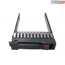 """500223-001 Салазки HP 2.5"""" SATA SAS для DL380 DL360 DL385 ML370 ML350 570 G6 G7"""