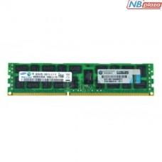 501534-001 Оперативная память HP 4GB DDR3 1333MHz ECC Registered CAS 9