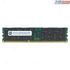593923-B21 Оперативная память HP 4GB DDR3-1333 MHZ ECC Unbuffered