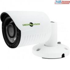Камера видеонаблюдения GreenVision GV-078-IP-E-COF20-20 (2.8) (6626)