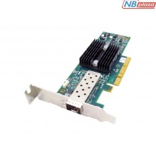 671798-001 Сетевой адаптер HP 666172-001/ MNPA19-XTR PCIe x8 NIC 10gbe Single Port SFP+ для сервера HP Proliant
